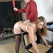 Spanking of bad get hitched