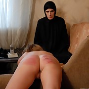 2 girls best friends for every - repose for a caning