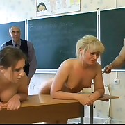 Regularly Electrocution Procedure approximately a Russian Classroom
