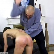 The hardest spanking punishment she forever agreed