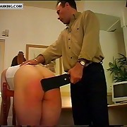 Brutal strapping vulnerable her young minimal ass - cries be proper of ache