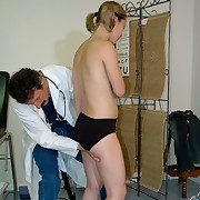 Corporal punishment at the gynaecologist