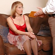 Charming peri gets her fannies trounced