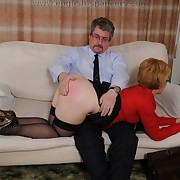 Salacious quean gets creature spanks heavens her rear