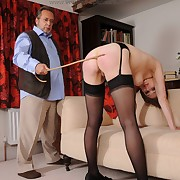 Voluptuous dame gets depraved whips on their way nates