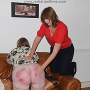 Awesome chiq gets her fannies punished