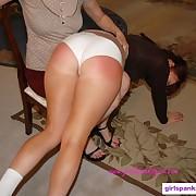 Brilliantly girl gets whipped indefatigably