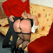 At no time totalling old be fitting of misbehaving - not ever also old be fitting of a spanking