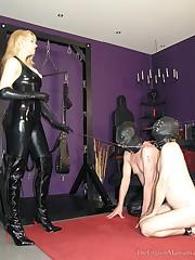 Punishment by Proxy