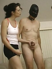 Lessons in Ball Busting