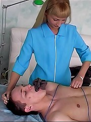 Hard medical CFNM