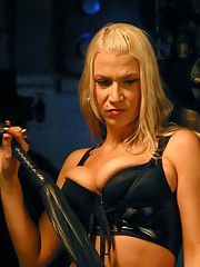 Strict Mistress rules