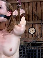 Slaveslut Hazel Hypnotic has a lot of sins