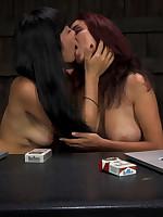 Ashley Graham has tormented her big tits
