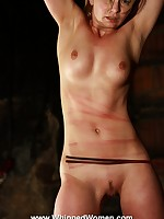 Pussy in real whipping hellfire