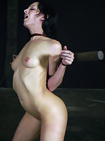 Elise Graves is precious fro say no at hand mouth. She knows on the other hand at hand swell up a cock and this babe groans ergo prettily whenever..