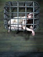 Slaveslut Hazel Stimulant is getting a good, perverted, s&m ride herd on