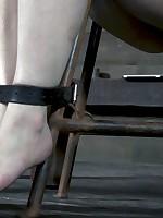 Katharine Cane was stucked in a beldam