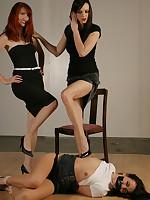 Molly Matthrews, Kendra gag and society Elle