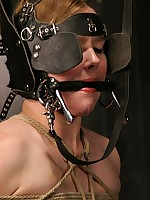 Mistress Bridgett puts hot horse Start throughout her paces be expeditious for fun