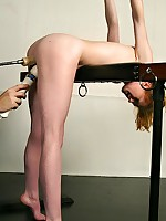 Nicole need to remain humiliation at the hands be fitting of the brush merciless tormentors