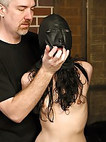 Sex pig out on Madison Goode gets will not hear of dirty face hole jam-packed close to a filthy weighty vibrator