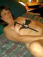 foot tying