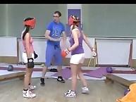 Boxing mistresses
