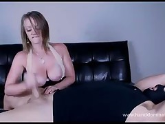 Slave has to do anything that Dominatrix wanted