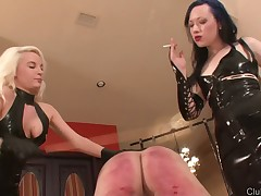 Slave procurement caned