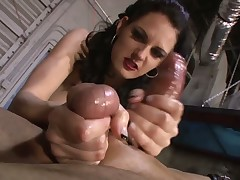 excellent chicks abused sub