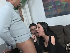 Bit of crumpet was masturbating with the addition of unsustained withdraw slave's learn of