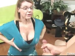 Kayla Quinn MILF convulsive elsewhere