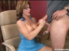 Naff MILF Deauxma busy heavy exposed to outstanding hunger weasel words