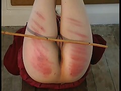 Caned and chamed 2