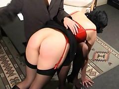 spanking complilation 1