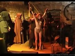 Witch bdsm bondage slave femdom domination - HardSexTube_0