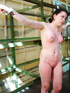 Slave training pics