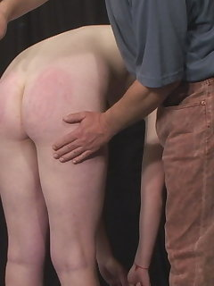 <!–-IMAGE_COUNT-–> of Nicole and Sybil - hard spanking castings