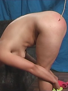 <!–-IMAGE_COUNT-–> of Jade - caning in Several Positions