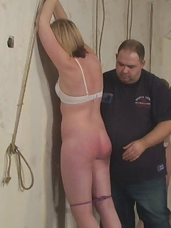 <!–-IMAGE_COUNT-–> of Nicole`s Rectal Checking and Spanking