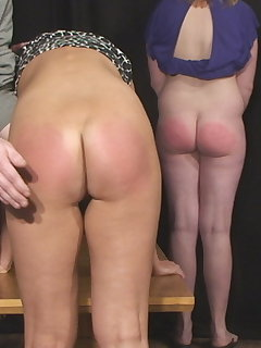 <!–-IMAGE_COUNT-–> of Anita`s Hand Spanking from Victor