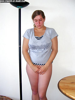 <!–-IMAGE_COUNT-–> of A well spanked bootom