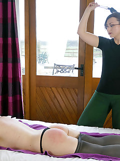 <!–-IMAGE_COUNT-–> of Spanking Massage Parlour