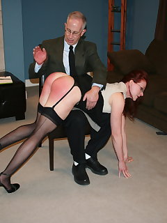 <!–-IMAGE_COUNT-–> of Catherine de Sade spanked