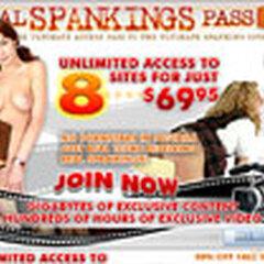 Premium Spanking