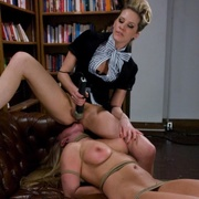 Whipped Ass - Servant Non-specific caned