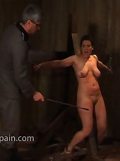 Several women were punished