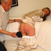 Strict domestic discipline for tw..