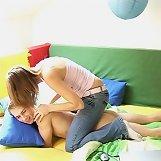 Jerking for boyfriends